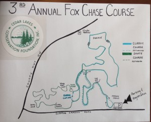 Fox Chase Course 2016